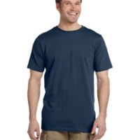 Men's 4.4 oz. Ringspun Fashion T-Shirt Thumbnail