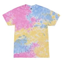 Adult 5.4 oz., 100% Cotton T-Shirt Thumbnail