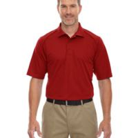 Men's Eperformance™ Shield Snag Protection Short-Sleeve Polo Thumbnail