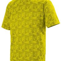 Adult Wicking Printed Polyester Short-Sleeve T-Shirt Thumbnail