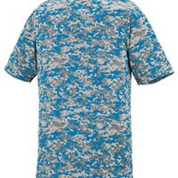 Adult Digi Camo Wicking Short-Sleeve T-Shirt Thumbnail