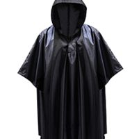 Rain Warrior Performance Rain Poncho Thumbnail