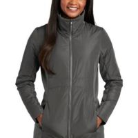 ® Ladies Collective Insulated Jacket Thumbnail