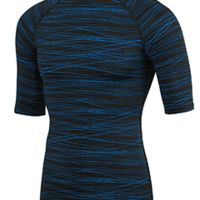 Men's Hyperform Compression Half Sleeve T-Shirt Thumbnail