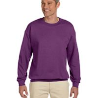 Adult Heavy Blend™ Adult 8 oz., 50/50 Fleece Crew Thumbnail