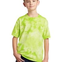 ® Youth Crystal Tie Dye Tee Thumbnail