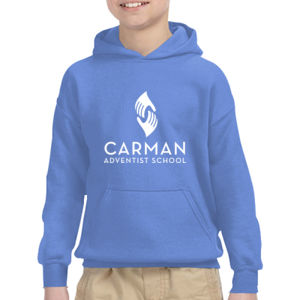 CAS Youth Hoodie Thumbnail