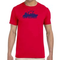 Adult Softstyle® 4.5 oz. T-Shirt Thumbnail